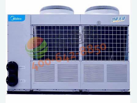 美的空气源热泵价格_美的空气源热泵热水器——商用高温直热型20P主机(RSJ-770/S-820 ...