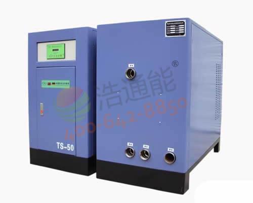 浩通空压机热水器电动标准型系列