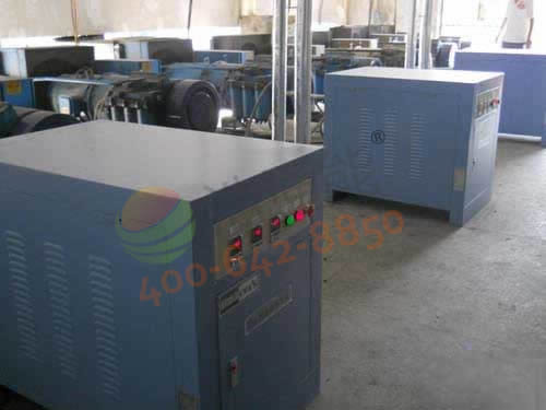 浩通螺杆式空压机热水器