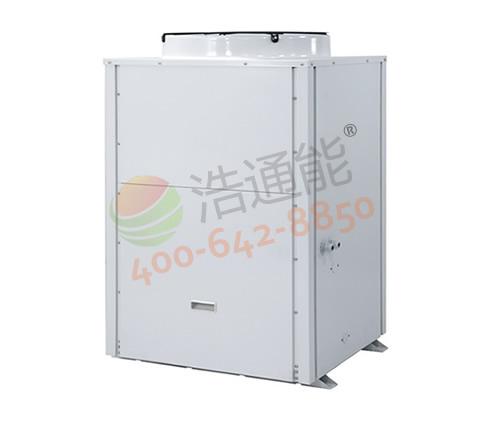 浩通5P空气能热泵顶出风GT-SKR050(KFXRS-17Ⅱ)系列