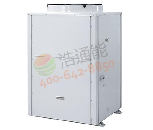 浩通15P空气能热泵顶出风GT-SKR150(KFXRS-38Ⅱ)系列