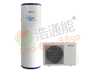 华帝空气源热水器家用系列KRS-1/1.5/2F-100/150/200/260(老款)