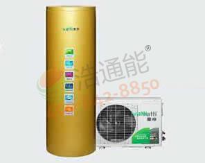 华帝空气能热水器天之雅KF80-HDC(36/50/68)/(150/200/300)SK系列