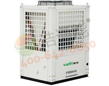 华帝空气源热泵热水器商用VKRS48/68/115/185/375/750GX/L工程系列