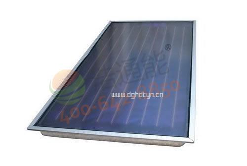 天孜平板太阳能集热器――密封舱集热器系列
