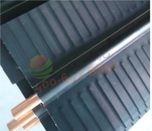 天孜平板太阳能集热器板芯