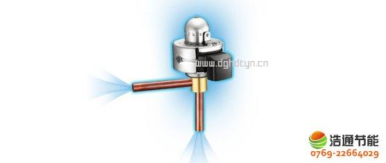 美的热泵热水器10P循环式KFXRS-38II名优电子膨胀阀