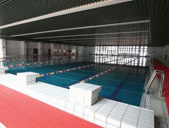 泳池养殖空气能热水工程解决方案