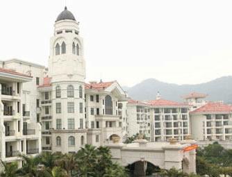 酒店/宾馆空气能热水工程解决方案