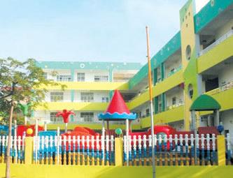 学校空气能热泵热水工程解决方案