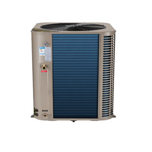 美的空气能热水器3P循环式RSJ-100/M-540V1产品图片