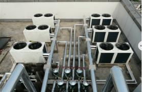 浩通热水工程——固定水管的吊码定位要求