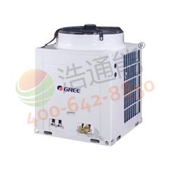 格力空调式空气能热水器(空调热水器)制冷/制热/产热水一体机