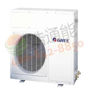格力空气能热水器热・水湾-3P中温循环KFRS-10(M)/A1机组