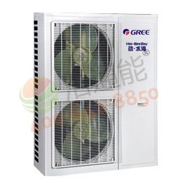 格力空气能热水器热・水湾-5P中温循环KFRS-18(M)/A1S机组