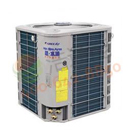 格力空气能热水器热・水域-3P直热KFRS-12Z(M)/B2机组产水0.26吨/时