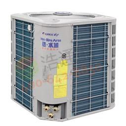 格力空气能热水器热・水域-5P直热KFRS-20Z(M)/B2S机组产水0.5吨/时