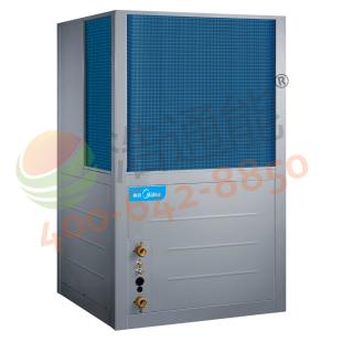 美的热泵热水器10P循环式KFXRS-38II产品图片