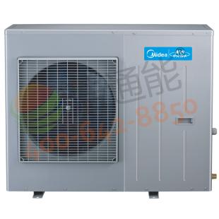 美的热泵热水器3P循环式KFXRS-10I