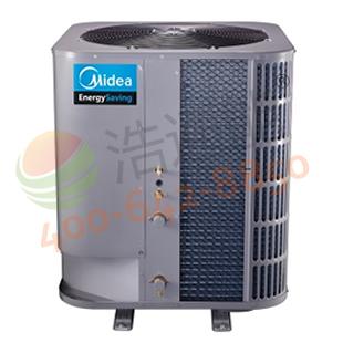 美的热泵热水器5P循环式KFXRS-20II