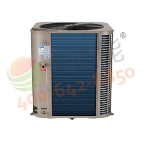 美的空气能热水器5P循环式RSJ-200/MS-540V1