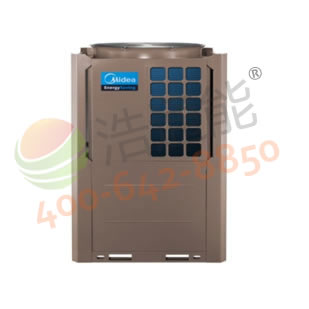 美的空气能热水器10P循环式RSJ-380/MSN1-H(E2)