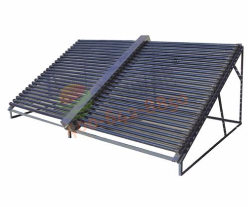 浩通工厂用太阳能热水器蓝天系列